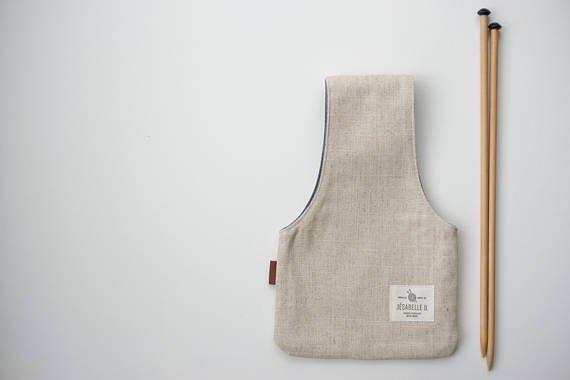 Jesabelle-B Project Bags