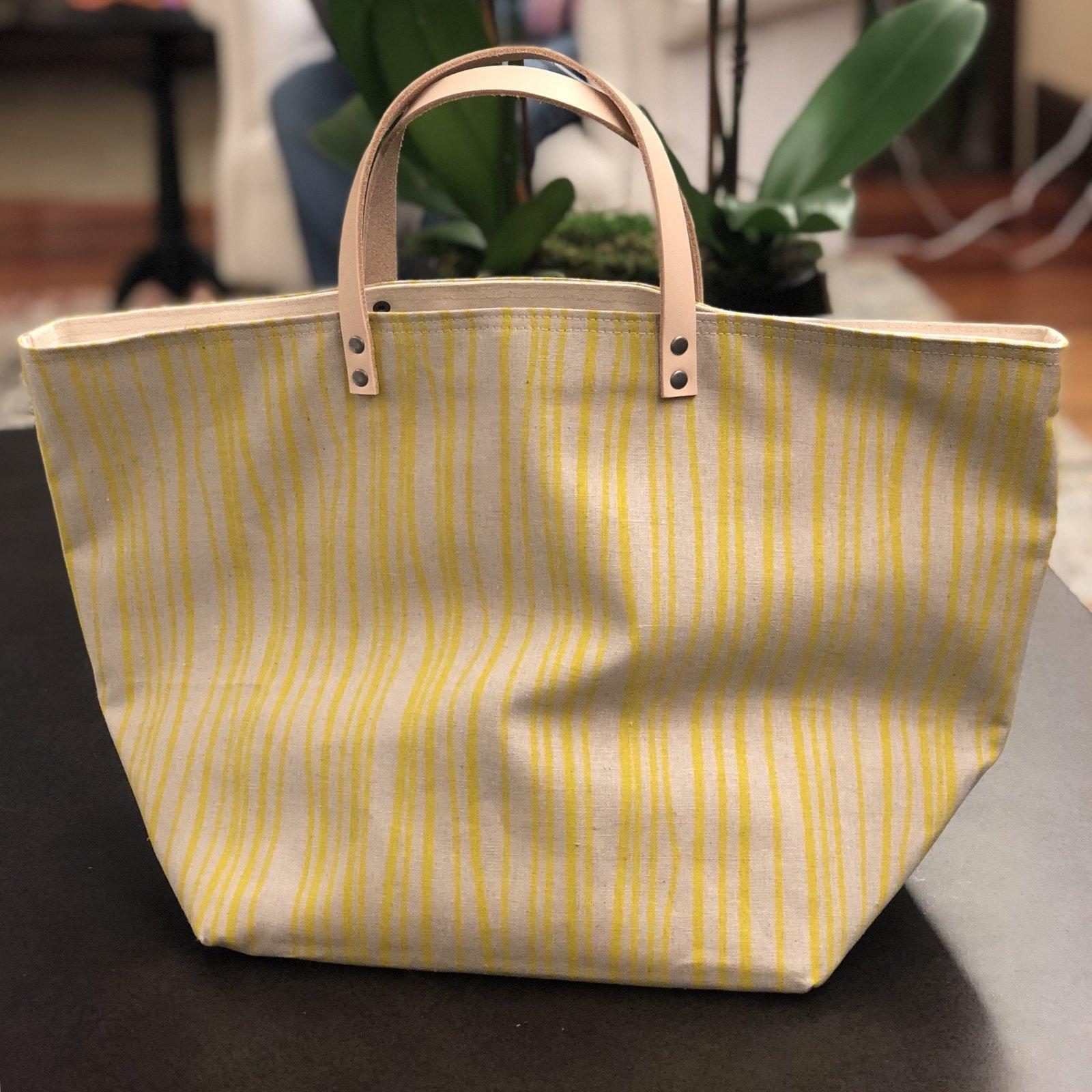 65 South Bucket Bag