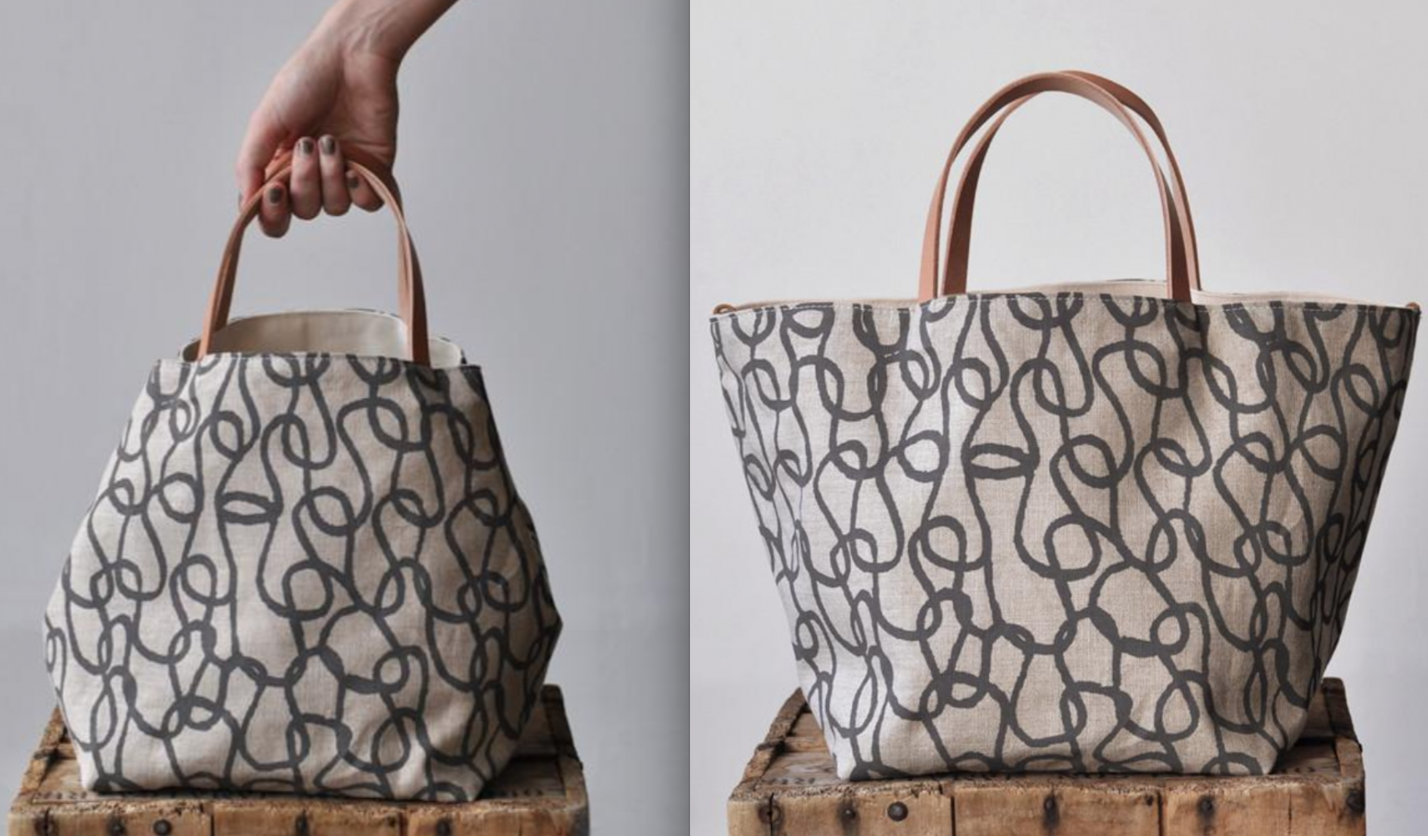 Bookhou Bags
