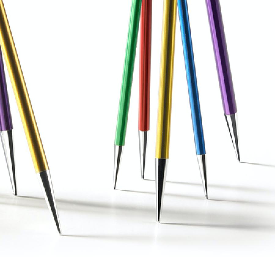 Signature Stiletto Tip Needles 10