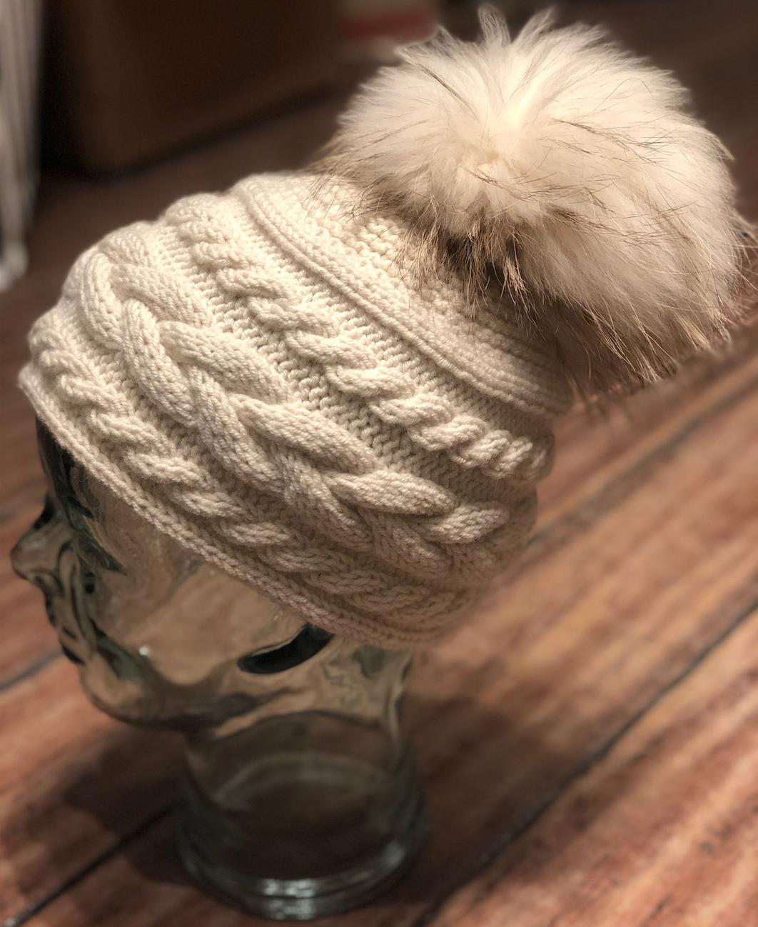 Loren Hat Kit