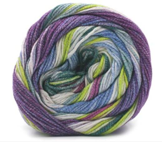 Merengue Yarn