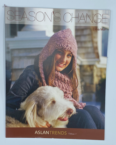 Seasons Change Volume 1