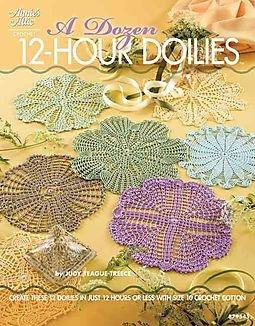 A Dozen 12-Hour Doilies