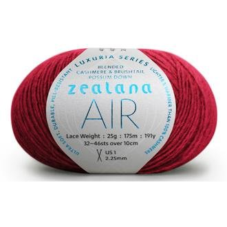 Air Lace Weight