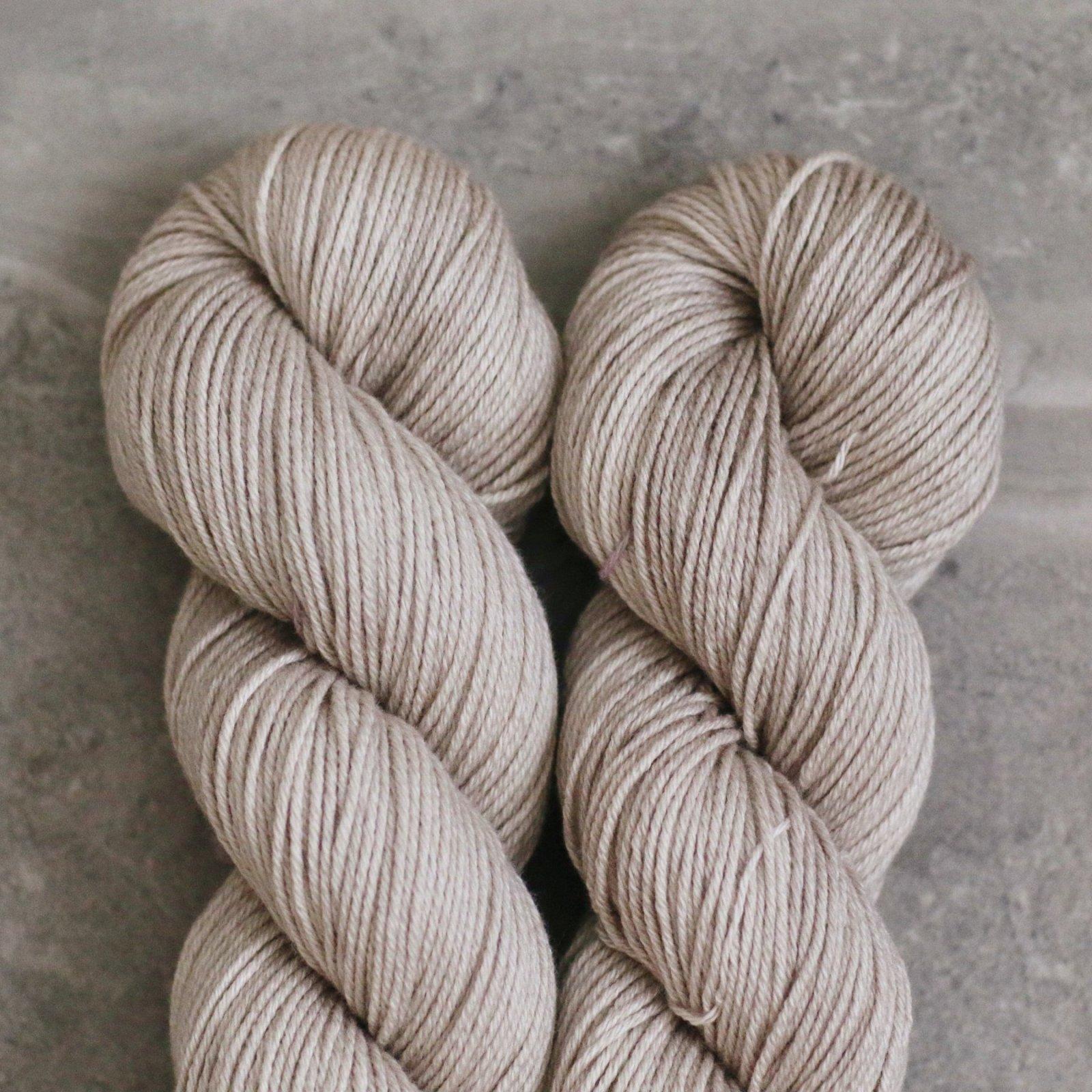 Tosh Wool + Cotton