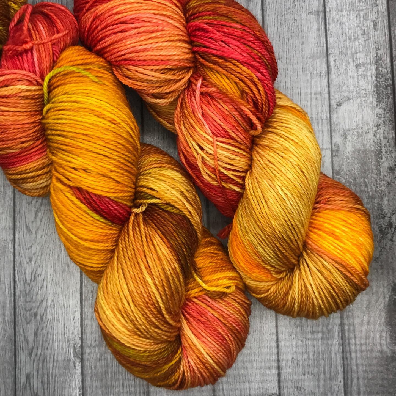 Misfit Sock (special dye)