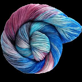 Sprout Sock / Kaleidoscope