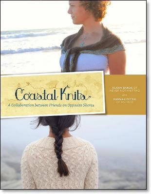 Coastal Knits: A Collaboration between Friends on Opposite Shores