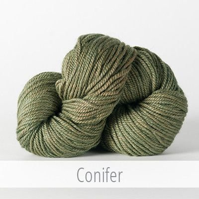 Canopy Worsted (discontinued)