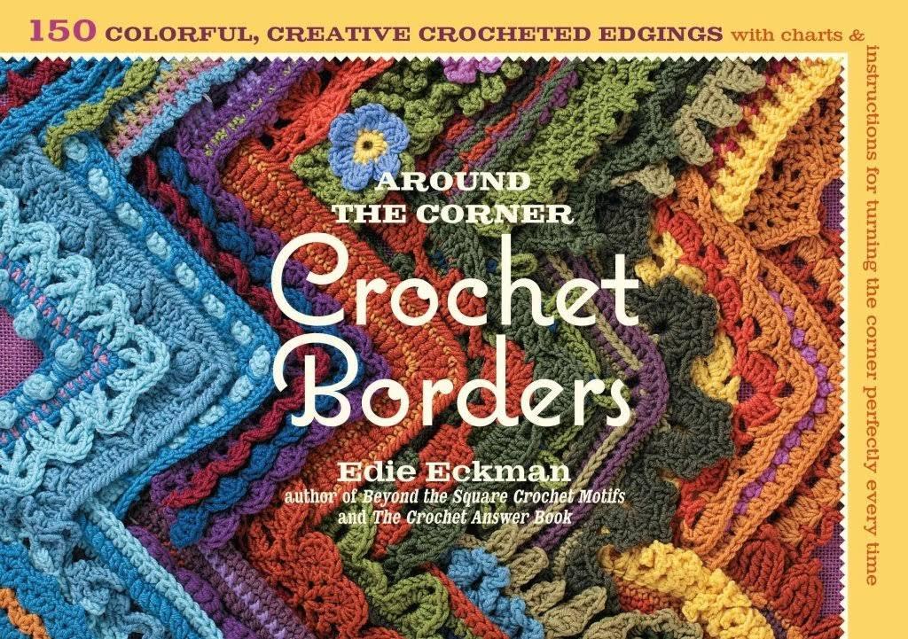 Around the Corner: Crochet Borders