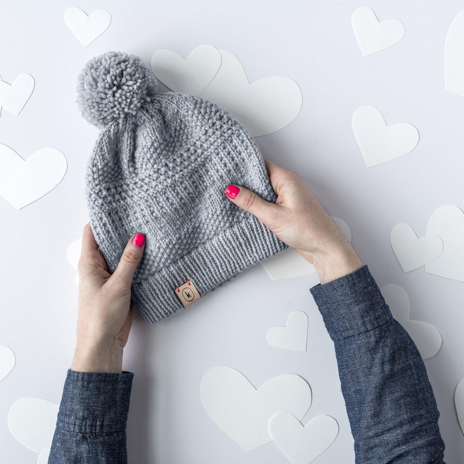 February Hat Kit