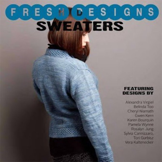 Fresh Designs: Sweaters