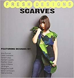 Fresh Designs Scarves