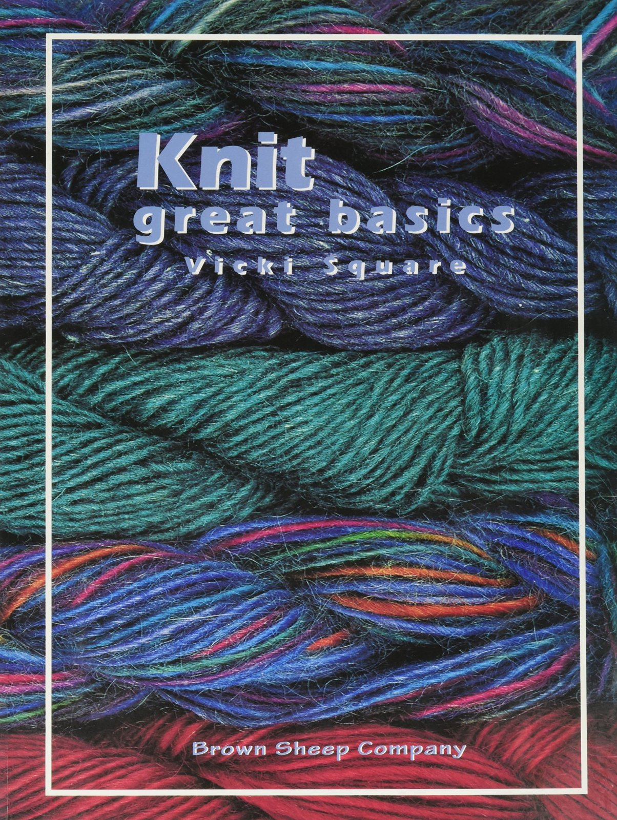 Knit Great Basics