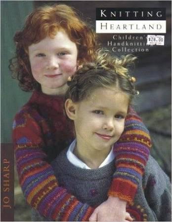 Knitting Heartland: Children's Handknitting Collection