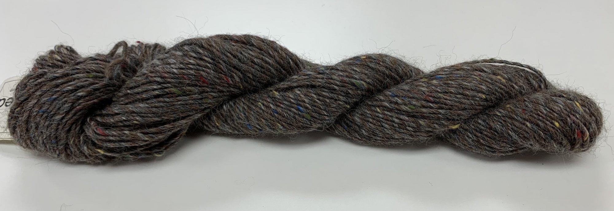 Tiverton Tweed (disc)