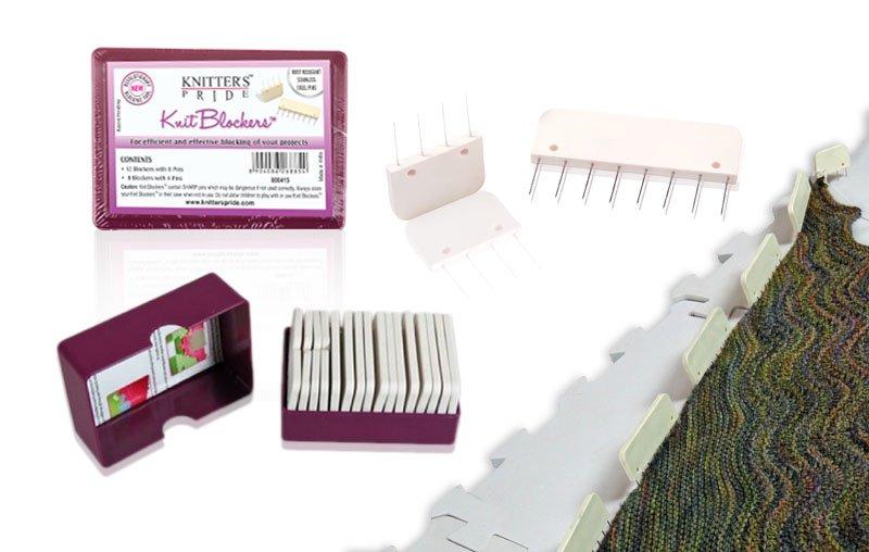 Knit Blockers