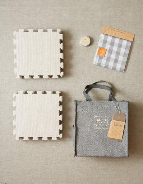 Cocoknits Knitter's Blocks