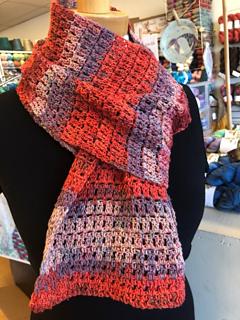 Medina Checks (crochet)