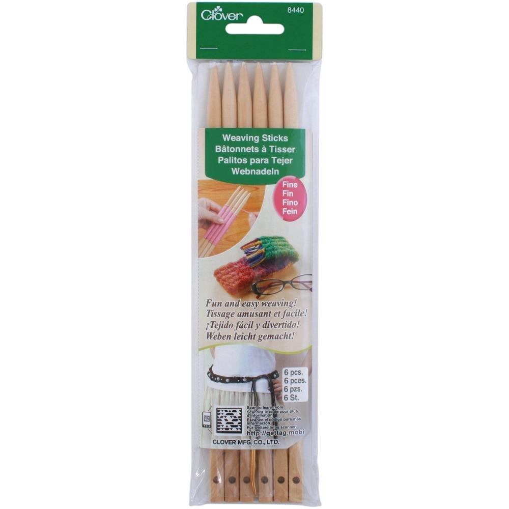 Weaving Sticks (Clover)