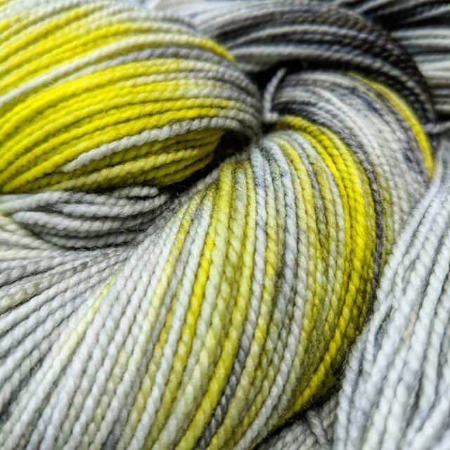 Sprout Sock / Special Dyes