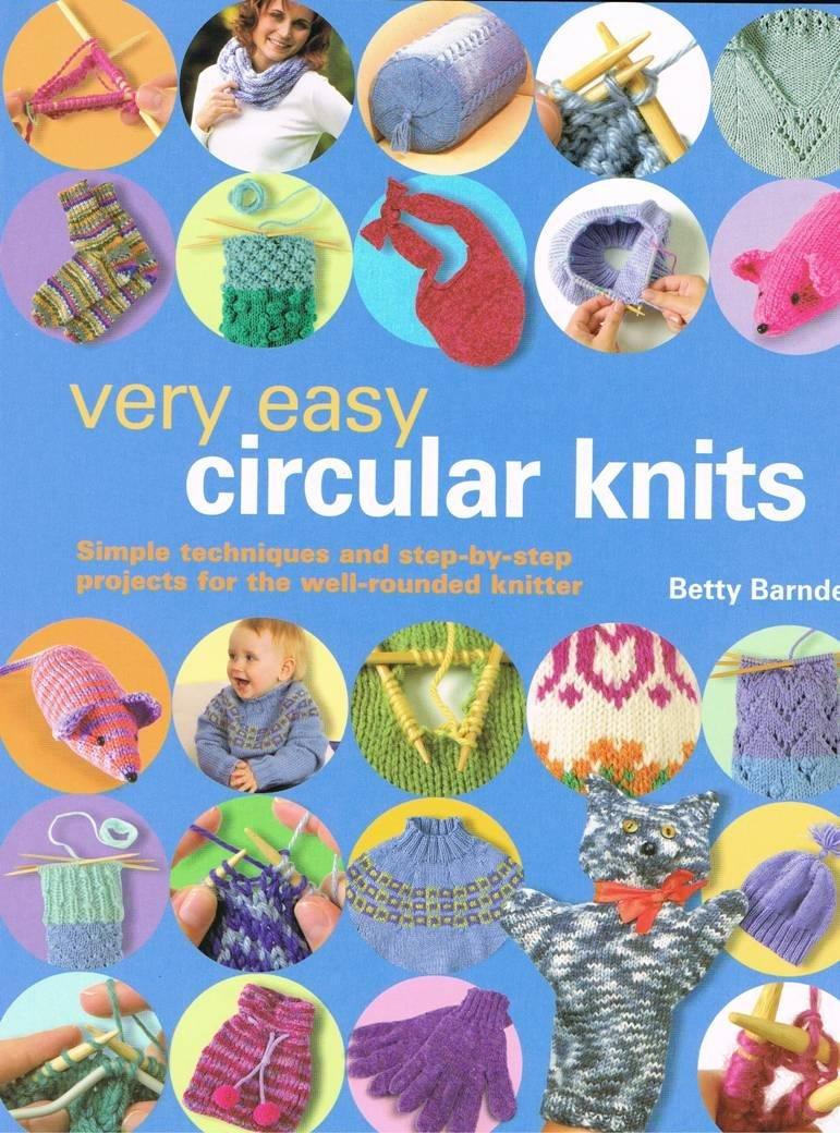 Very Easy Circular Knits