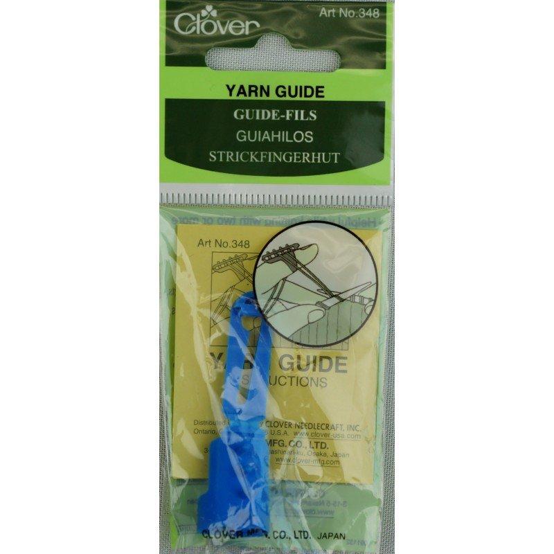 Yarn Guide (Clover)