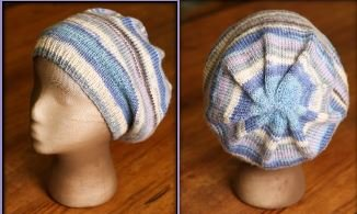 Easy Slouchy Hat