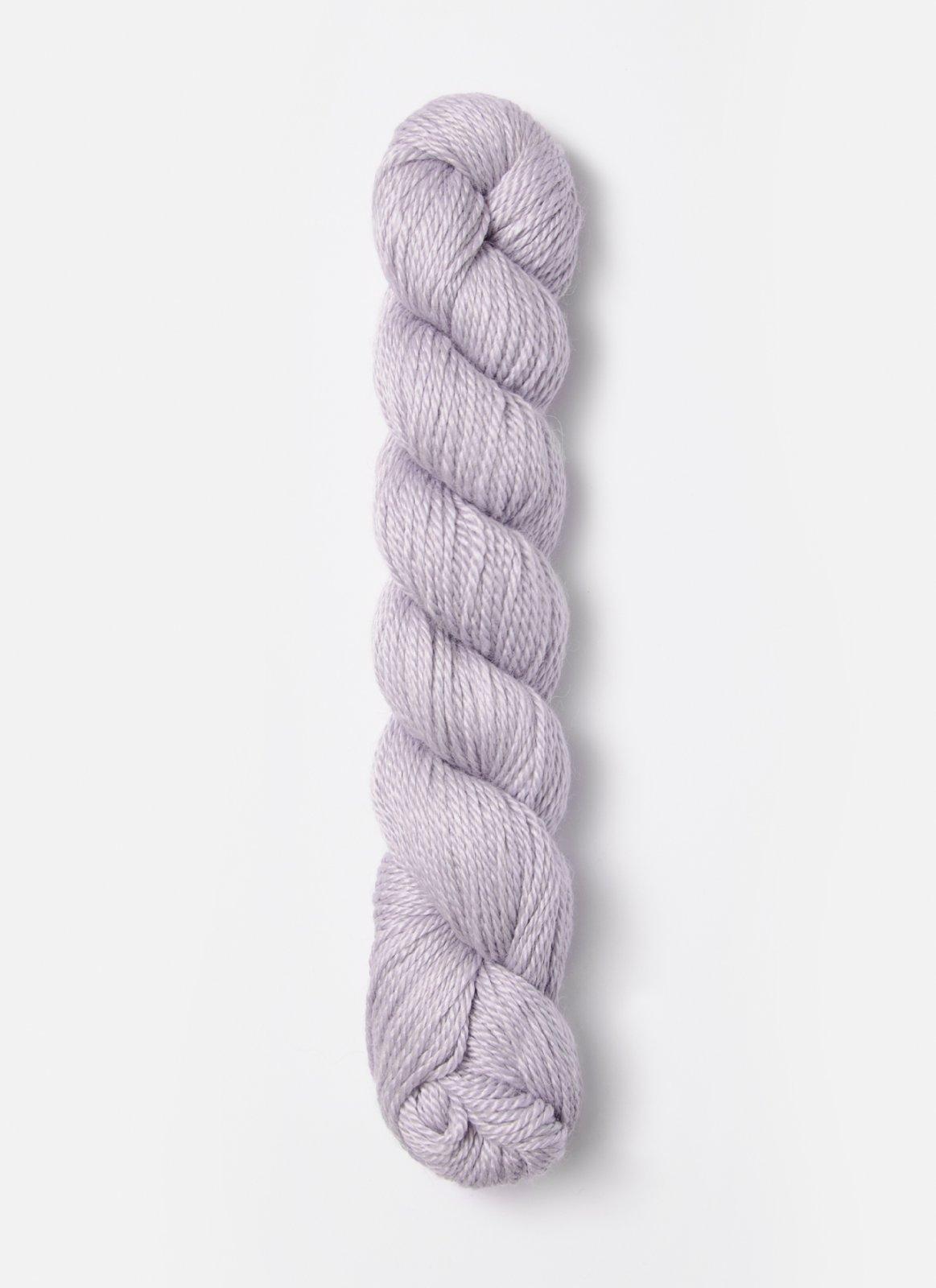 Alpaca & Silk
