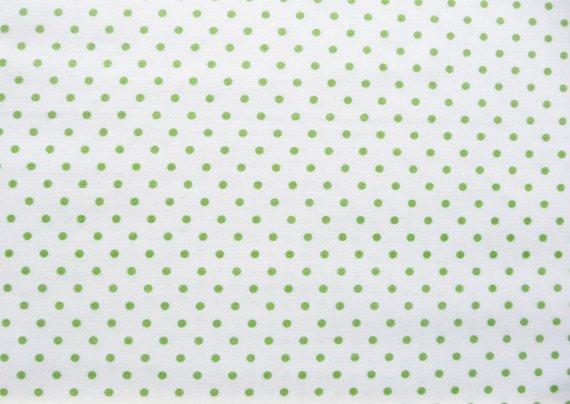$11.99 - White/small green dot