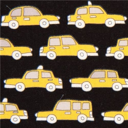$11.49 - Black with Yellow Cars