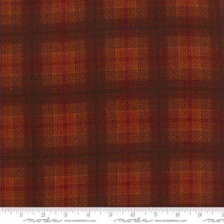 Wool Needle V Sunset 1225 18F
