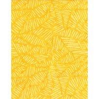 W18 Stylized Puzzle Yellow 555
