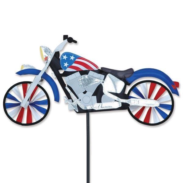PK18 Motorcycle Patriotic 22