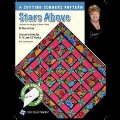 Cutting Corners - Stars Above