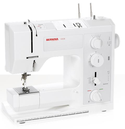 Bernina Sewing Machines Repair Centers