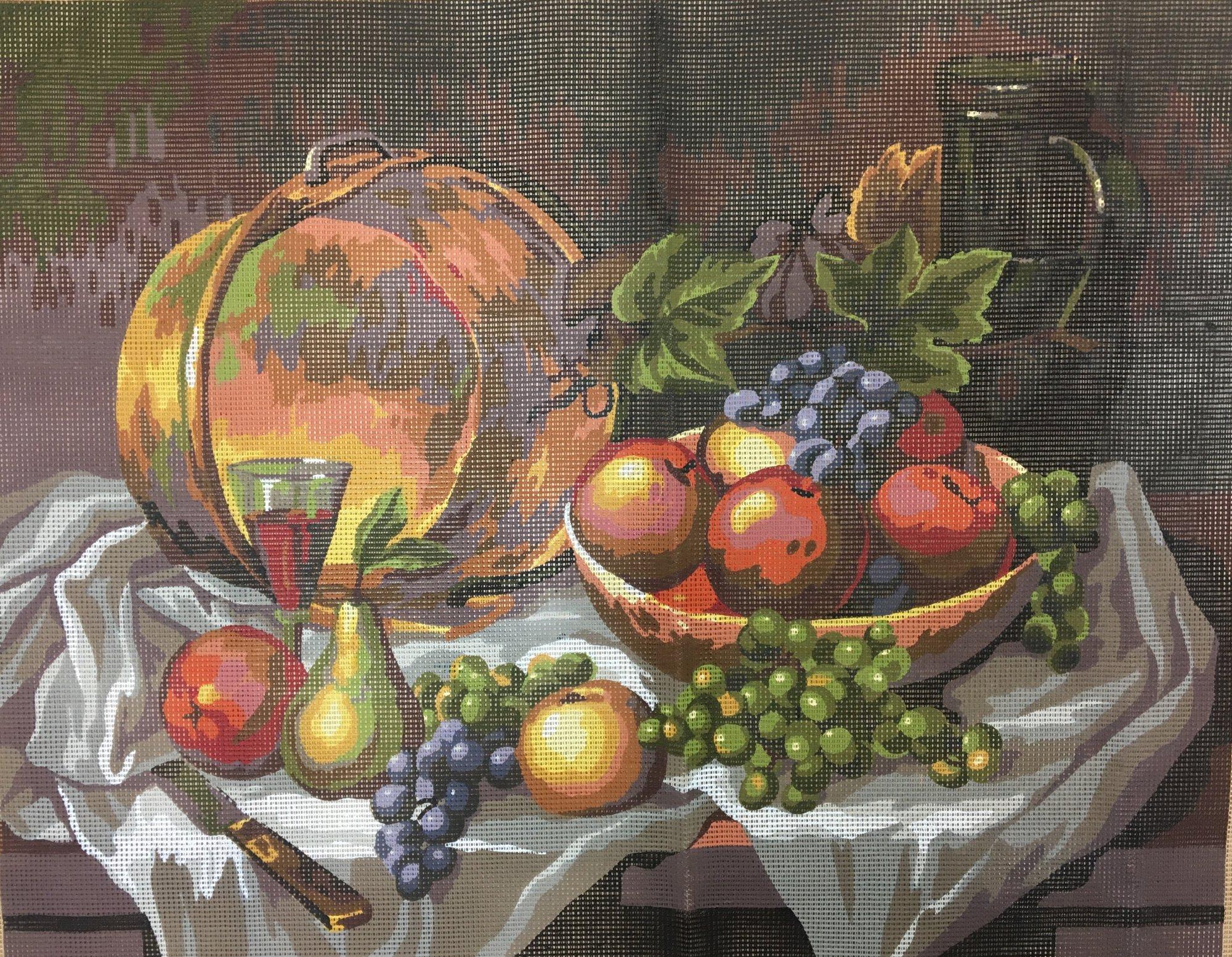 RP158001 Fruits d?Automne by Royal Paris
