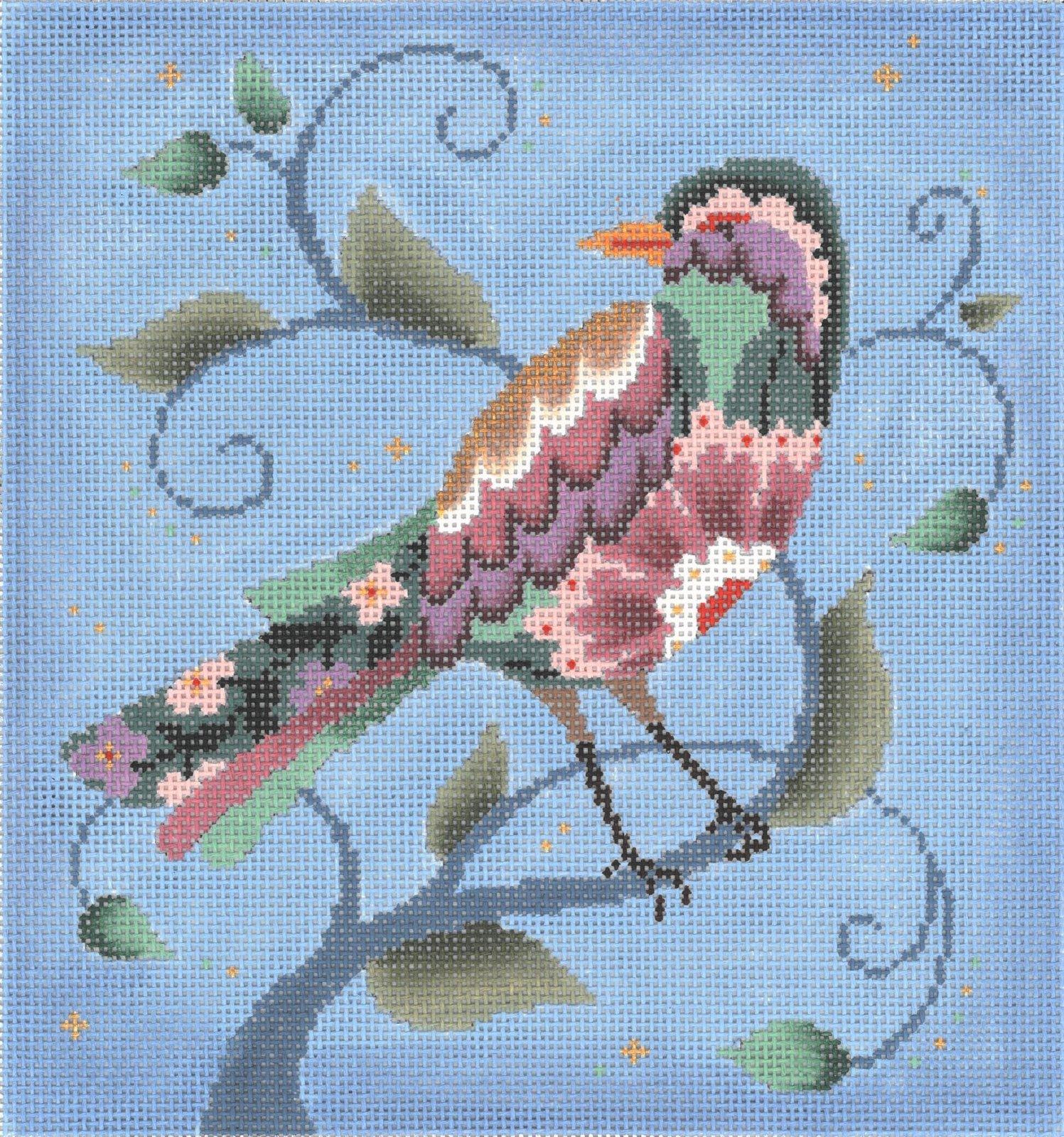 AC121 SONGBIRD by Abigail Cecile