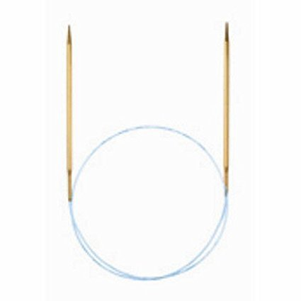 addi lace 32 circular needle size 8 5.0 mm