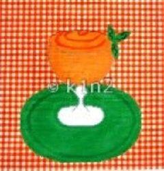 AMBH04-Orange Sorbet by Beth Hunt