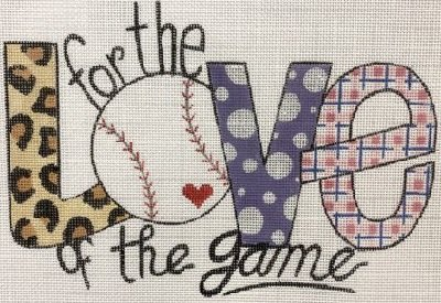 AP3791 FOR THE LOVE OF THE GAME GIRLS by Alice Peterson