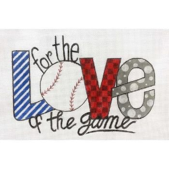 AP3790 FOR THE LOVE OF THE GAME BOYS by Alice Peterson