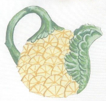 BB7037-Lemon Pitcher by Boots Bailey