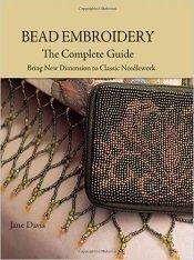 BEAD EMBROIDERY by Jane Davis-BeadEmb