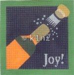 BOG052-Joy! by Bongo