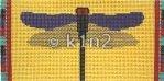 BOHP002-Dragonfly by Bongo