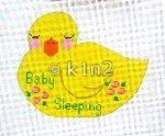 BP603-BABY DUCK BY BP - copy
