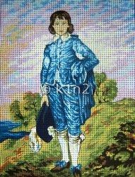 CDA10190-Blue Boy by Collection d'Art