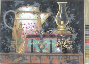 CDA10254-Wells Fargo by Collection d'Art
